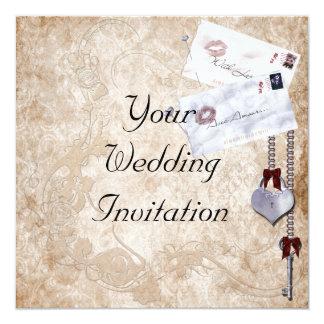 Love Letter Invitations Amp Announcements