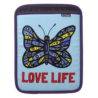 """Love Life"" Ipad Soft Case"