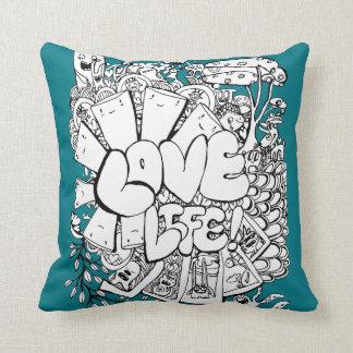 love life pillow