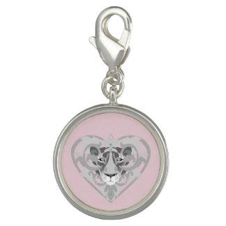 Love Lioness Locket charm