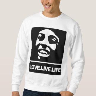 Love Live Life Sweatshirt