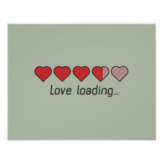 Love loading hearts Zzl2s Art Photo