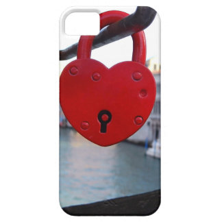 love lock in venice case for the iPhone 5