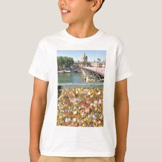 Love locks T-Shirt
