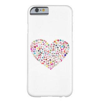 Love Lots of Hearts iPhone / iPad case