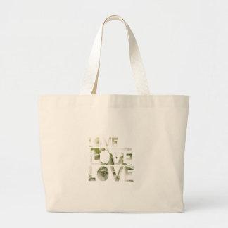 Love Love Love Bags
