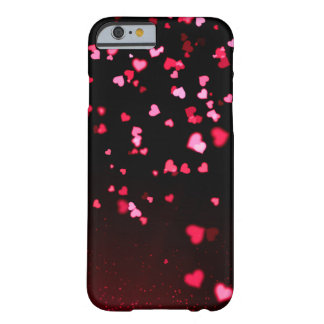 LOVE LOVE LOVE BARELY THERE iPhone 6 CASE