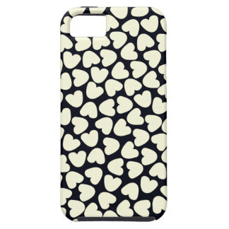 Love Love Love iPhone 5 Cover