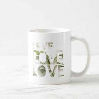 Love Love Love Mugs