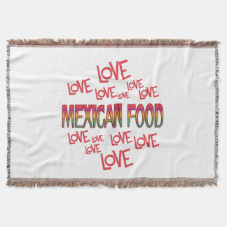 Love Love Mexican Food