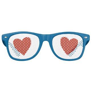 Love Love Retro Sunglasses