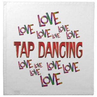 Love Love Tap Napkin
