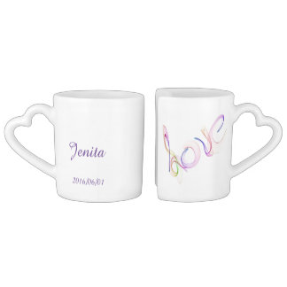 Love Lovers Mug Sets