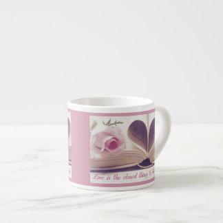 Love Magic Espresso Cup