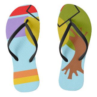 Love Magnet / Flip Flops
