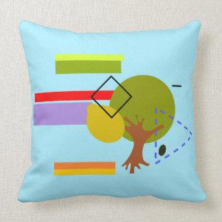 Love Magnet pillow