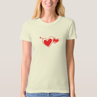Love Makes the World Go 'Round T-Shirt