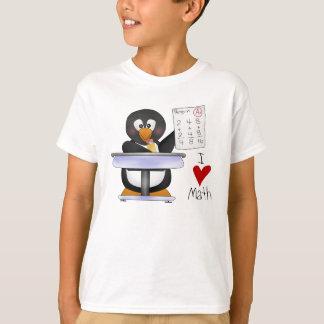 Love Math T-Shirt