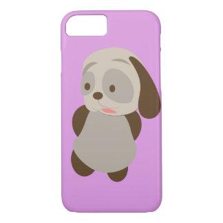 love me dog iPhone 8/7 case