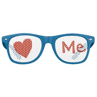 Love Me Retro Sunglasses