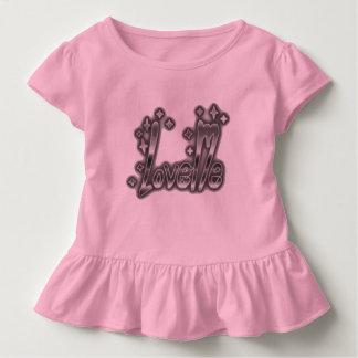 Love Me Toddler T-Shirt