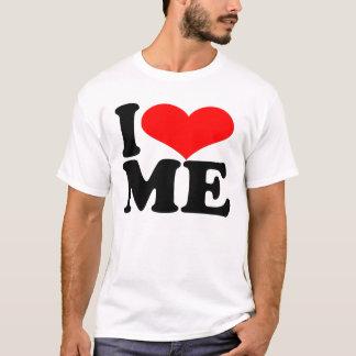 LOVE MET SHIRT