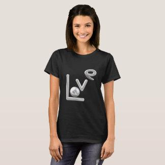 Love Metal Chromatic Tshirt