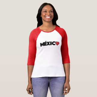 LOVE MEXICO T-Shirt