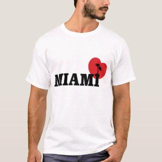 Love Miami T-Shirt