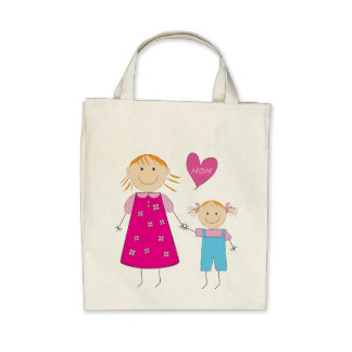 Love Mom Bag