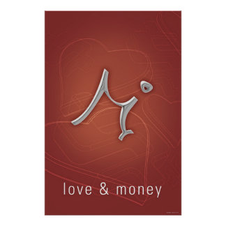 love & money poster