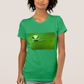 Love mother earth by healing love t shirts