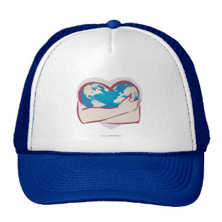 Love Mother Earth Cap