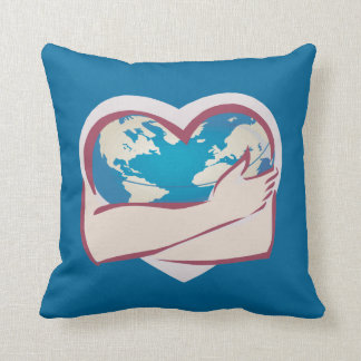 Love Mother Earth Cushions