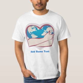 Love Mother Earth Tees