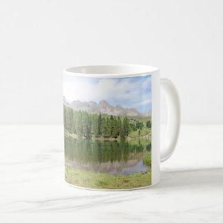 love mountain coffee mug