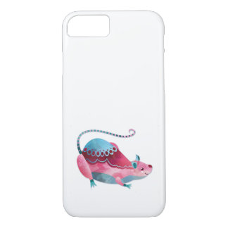 Love Mouse iPhone 8/7 Case