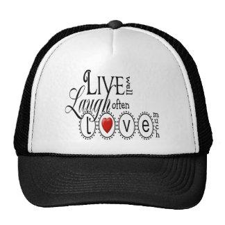 Love Much - Hat