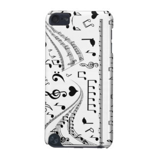 Love Music_ iPod Touch (5th Generation) Case