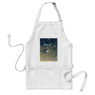love music standard apron
