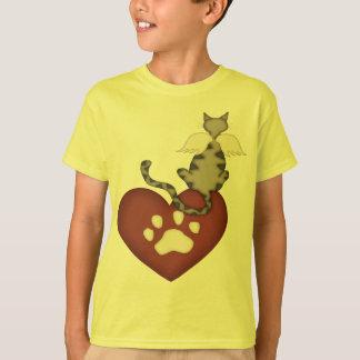 Love My Cat I T-Shirt