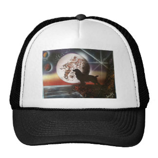 Love My Cocker Spaniel Trucker Hat