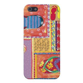 Love my Flip-flops ipone case iPhone 5 Cases