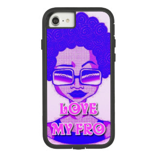 Love My Fro iPhone 8/7 Case