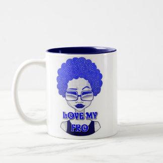 Love My Fro Mug
