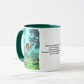 Love My Garden design mug