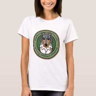 Love My Sheltie T-Shirt