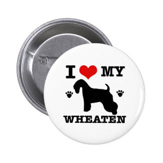 Love my smooth fox terrier pinback buttons