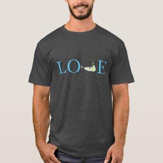 Love Nantucket T-Shirt 2