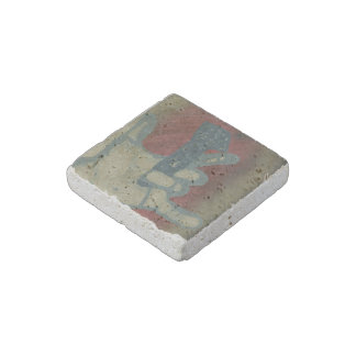 """""""Love"""" Natural Stone Magnet"""